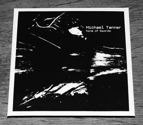 Michael Tanner-Nine Of Swords-front of Dusk and Dawn Edition-front of sleeve-A Year In The Country