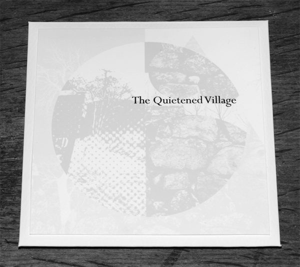 The Quietened Village-Dawn Edition-A Year In The Country