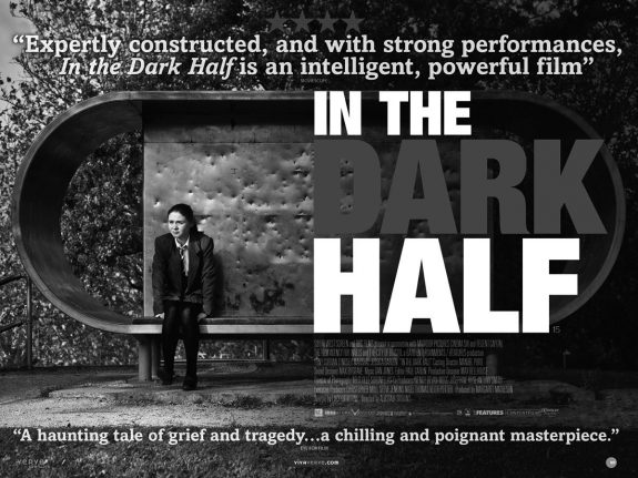 Day 18-In The Dark Half-2012 Film Poster-Alistair Siddons-A Year In The Country