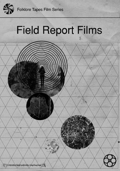Folklore Tapes-Field Report Films-A Year In The Country