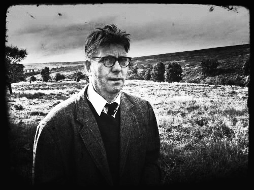 Tales From The Black Meadow-Professor R Mullins-Chris Lambert-A Year In The Country