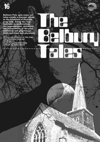Belbury Tales-Belbury Poly-Ghost Box-A Year In The Country