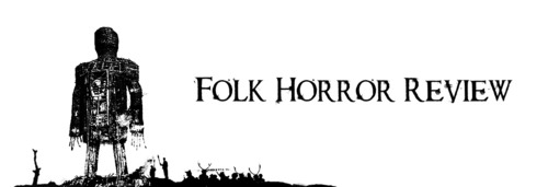 Folk Horror Review-A Year In The Country