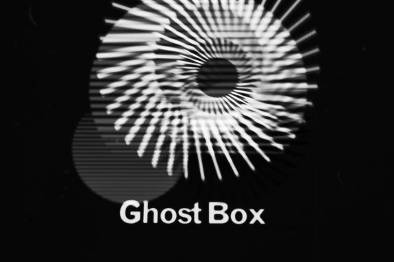 Ghost Box Records logo-Julian House-A Year In The Country