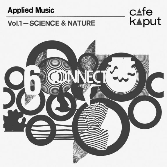 Jon Brooks-Cafe Kaput-Science & Nature