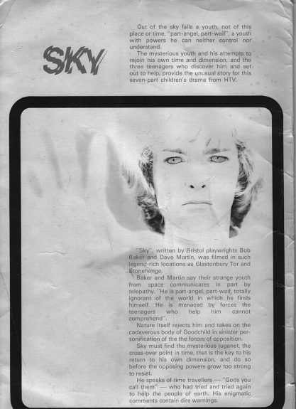 Sky-1975 British TV-A Year In The Country 7