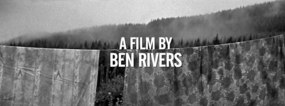 Two Years At Sea-Ben Rivers-A Year In The Country