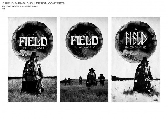 A Field In England-concepts-A Year In The Country