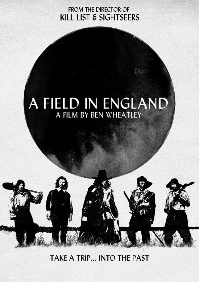A Field In England-dvd cover-a year in the country