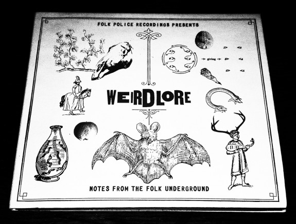 Weirdlore-Folk Police Records-Jeanette Leach-Ian Anderson-fRoots-Sproatly Smith-A Year In The Country 3