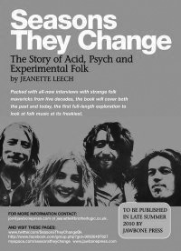 Jeanette Leech-Seasons They Change poster-The Story of Acid and Psychedelic Folk-A Year In The Country-2