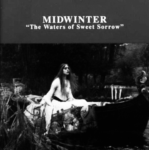 Midwinter-The Waters Of Sweet Sorrow-acid folk psych folk-Early Morning Hush-A Year In The Country 2