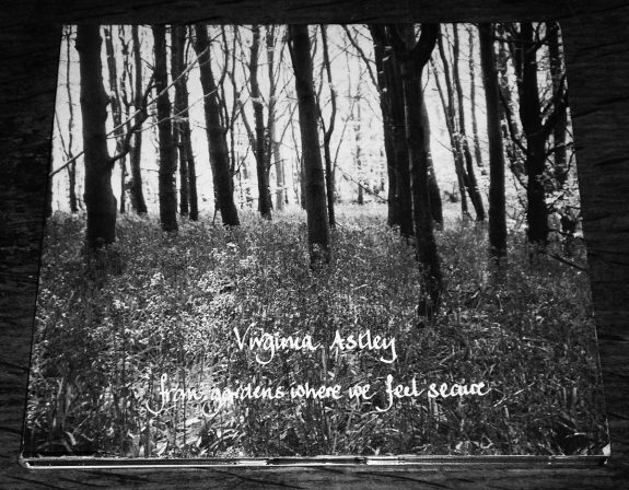 Virgina Astley-From Gardens Where We Feel Secure-vinyl-Rough Trade-A Year In The Country 2