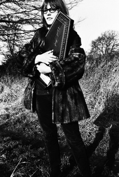 1-Judy Dyble-Trader Horne-Fairport Convention-Psychedelic Folkloristic-A Year In The Country