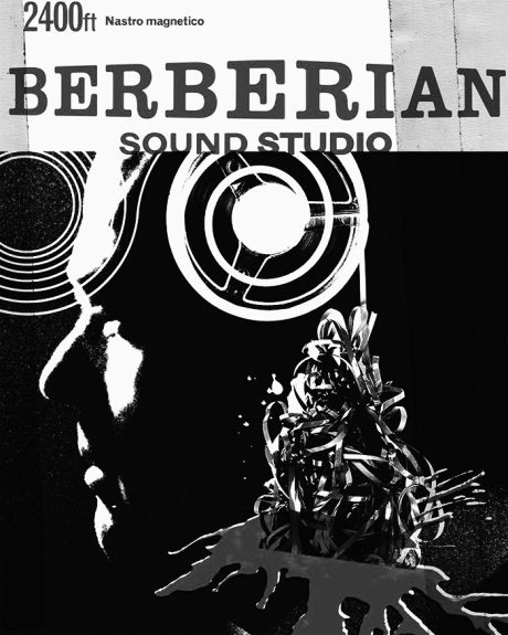 Berberian Sound Studio-Peter Strickland-Julian House-Ghost Box Records-Broadcast-A Year In The Country 8