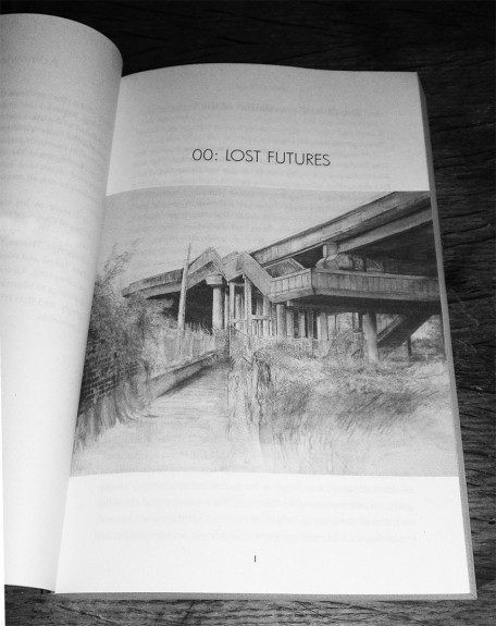 Mark Fisher-Ghosts Of My Life-Zero Books-hauntology-A Year In The Country-Lost Future