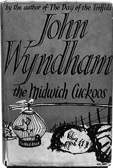 Midwich Cuckoos-John Wyndham-A Year In The Country