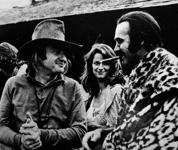 Zardoz-1973-John Boorman-A Year In The Country-11