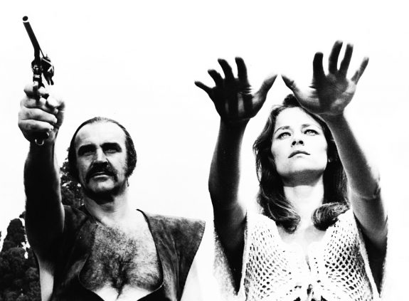 Zardoz-1973-John Boorman-A Year In The Country