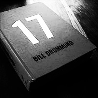 Bill Drummond-17-book-A Year In The Country