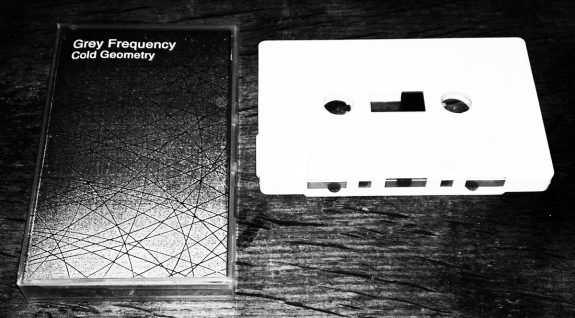 Grey Frequency-Cold Geometry-tape-A Year In The Country