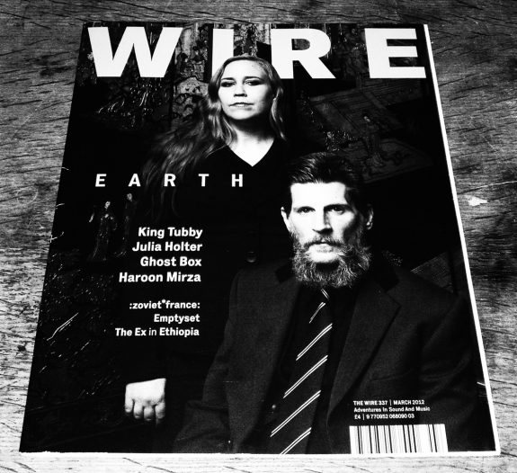 Wire magazine-Earth-Joseph Stannard-A Year In The Country