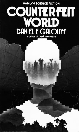 World On A Wire-1973-Counterfeit World-Daniel F Galouye-A Year In The Country