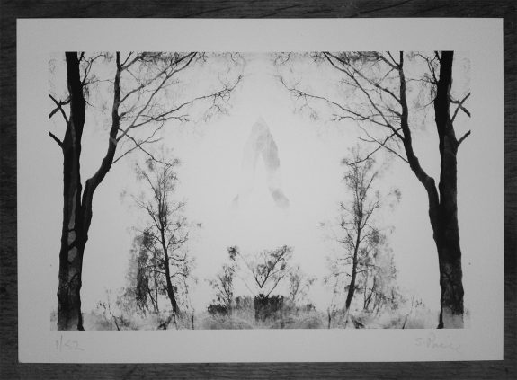 Artifact 33-print-A Year In The Country