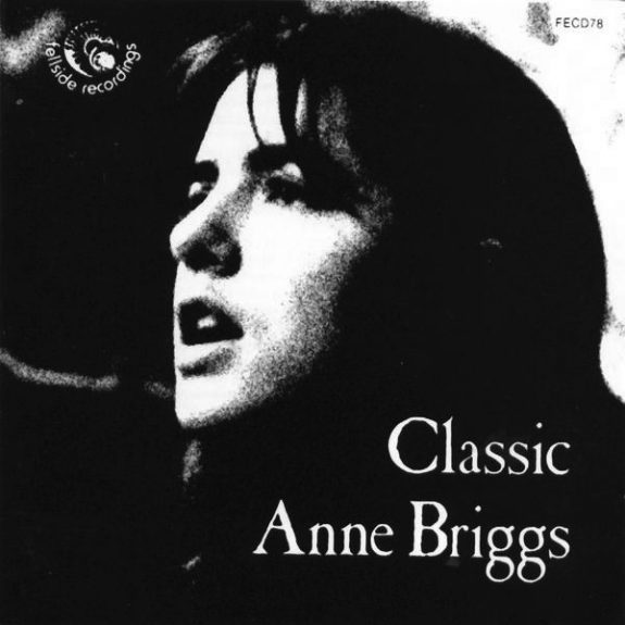 Classic Anne Briggs-A Year In The Country