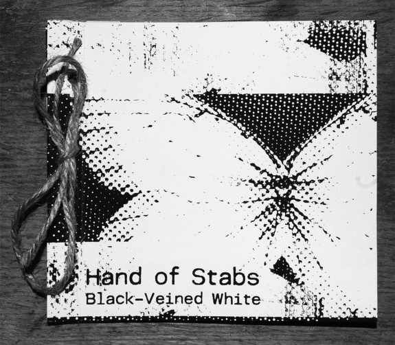 Hand of Stabs-Black-Veined White-Day Edition-cover-A Year In The Country