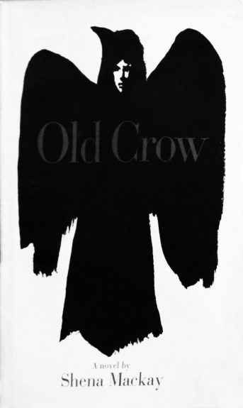 Shena Mackay-Old Crow-book-A Year In The Country