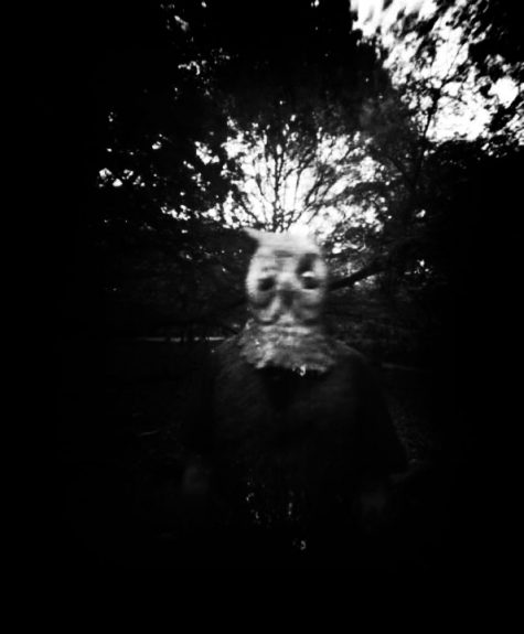 Straw Bear-By Our Selves-Andrew Kotting-Iain Sinclair-Toby Jones-Alan Moore-John Clare-A Year In The Country-14