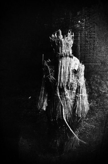 Straw Bear-By Our Selves-Andrew Kotting-Iain Sinclair-Toby Jones-Alan Moore-John Clare-A Year In The Country-2
