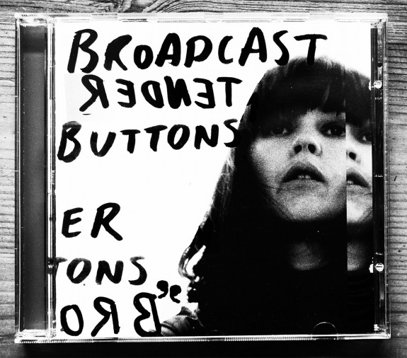 Broadcast-Tender Buttons-Warp-Julian House-Intro-A Year In The Country