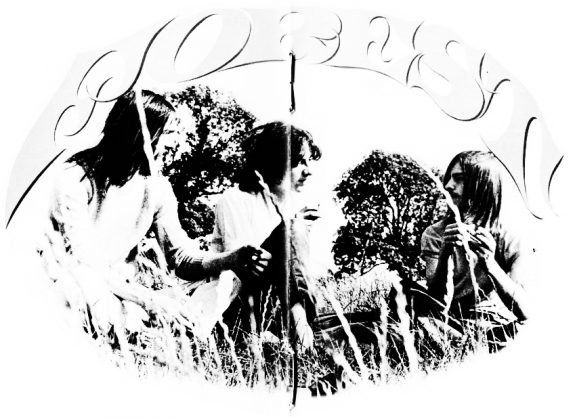 Forest-Full Circle-psych folk-acid folk-A Year In The Country