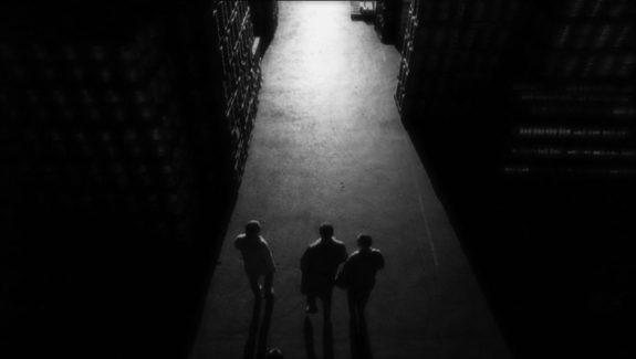 016-Randall & Hopkirk-Charlie Higson-Vic Reeves-Bob Mortimer-Emilia Fox-Tom Baker-A Year In The Country.jpg
