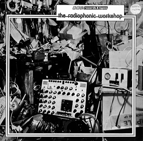 BBC Records and Tapes-The Radiophonic Workshop-A Year In The Country