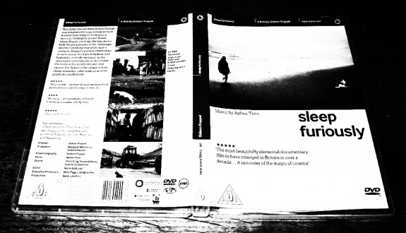 sleep furiously-Gideon Koppel-Aphex Twin-New Wave Films-DVD cover-A Year In The Country