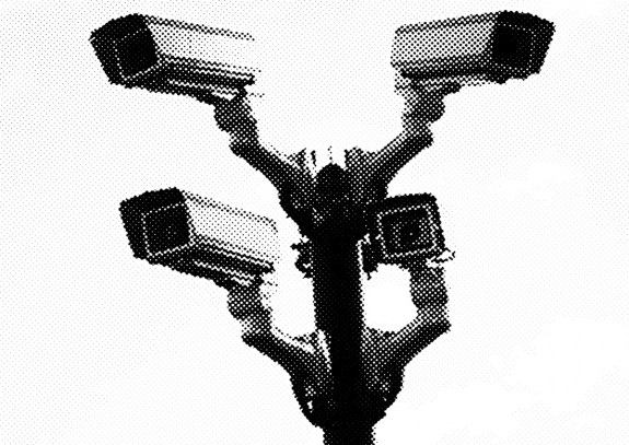 CCTV-surveillance cameras-3-A Year In The Country
