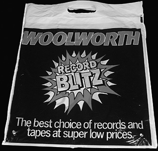 Woolworth-Record Blitz Bag-A Year In The Country