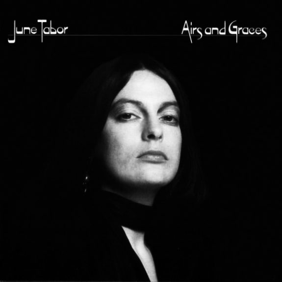 June Tabor-Airs and Graces-Topic Records-A Year In The Country