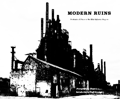 Modern Ruins-A Year In The Country