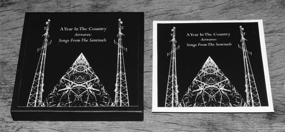 Airwaves-Songs From The Sentinels-Night and Dawn Editions-A Year In The Country-700