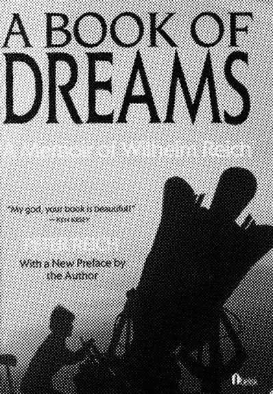 Peter Reich-A Book Of Dreams-Obelisk edition-Kate Bush-Cloudbusting-A Year In The Country
