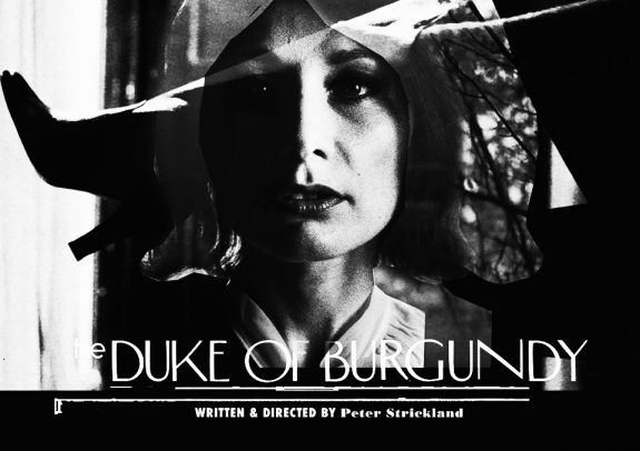 The Duke Of Burgundy-Peter Strickland-Julian House-Intro-A Year In The Country-2