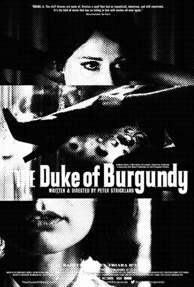 The Duke Of Burgundy-Peter Strickland-one sheet poster-A Year In The Country-3