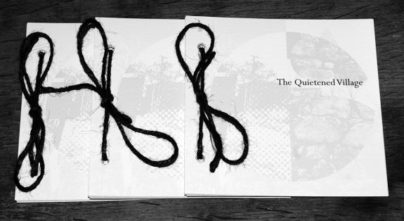 The Quietened Village-booklets-A Year In The Country
