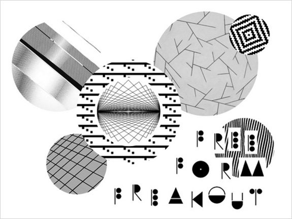 Free Form Freakout-Fractures-A Year In The Country-2