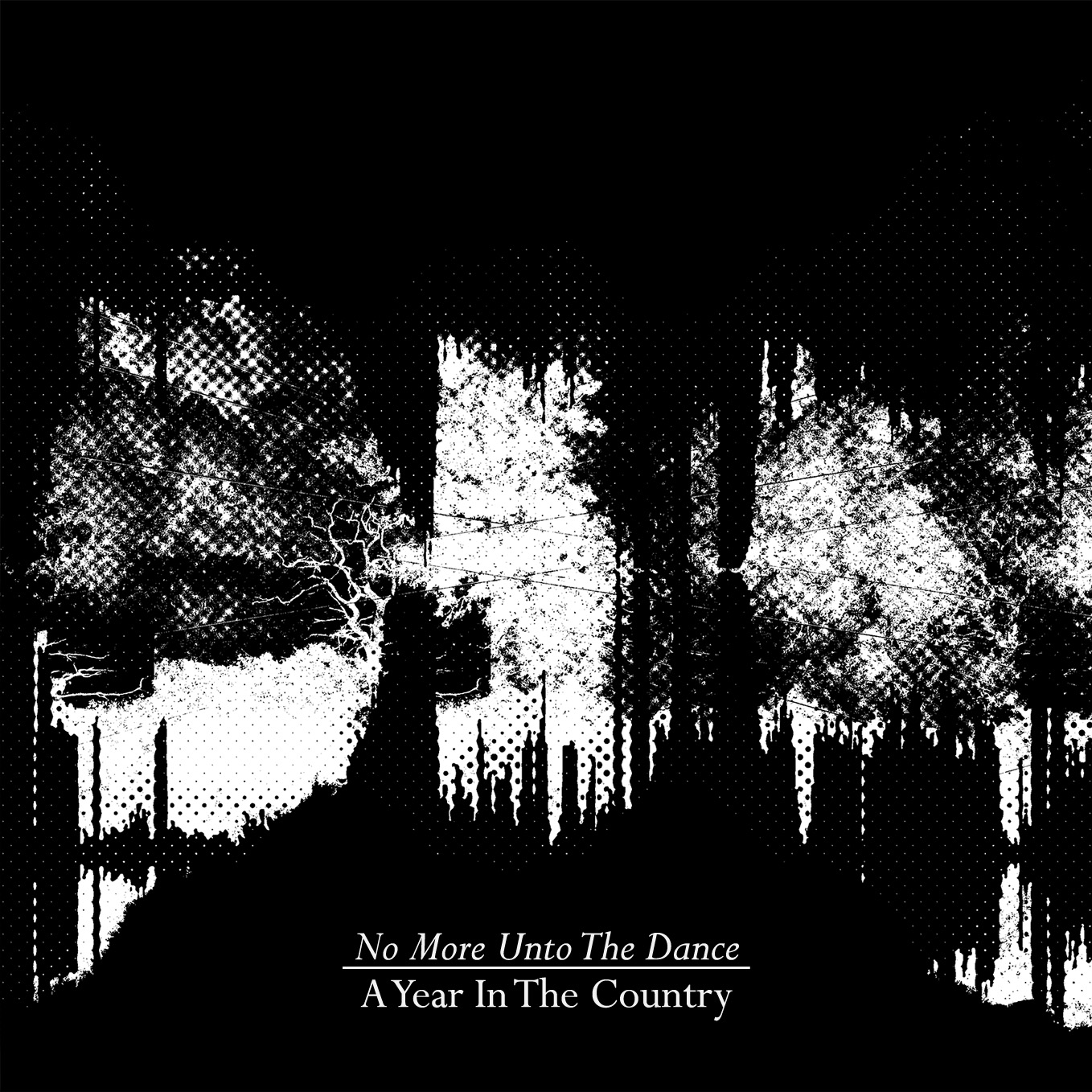 No More Unto The Dance-A Year In The Country