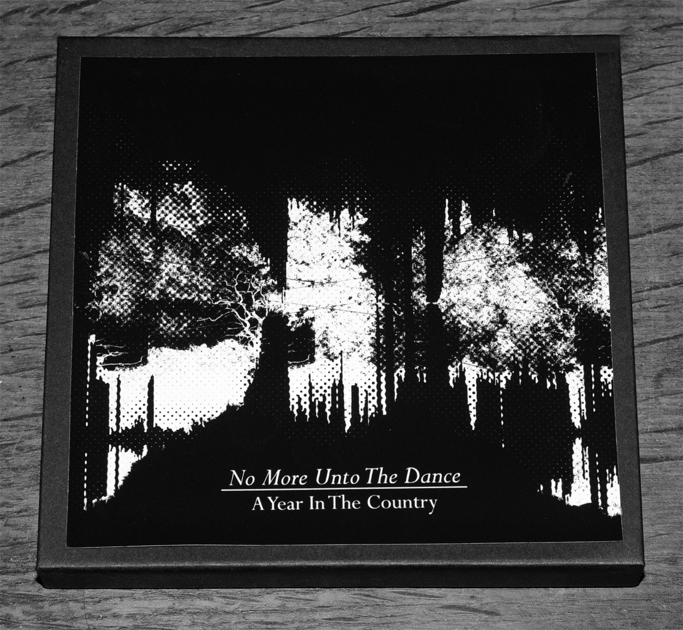 No More Unto The Dance-Night Edition front-A Year In The Country copy